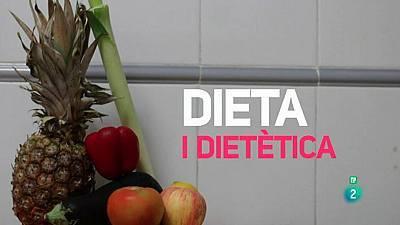 Alimentació saludable, complements dietètics