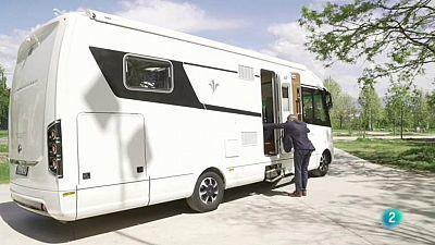 Autocaravanes, caravanes i campers, viatjar amb llibertat
