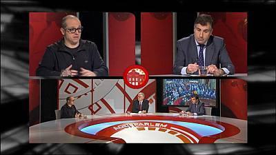 El nou President, el nou govern i l'inici de la XI legislatura catalana.