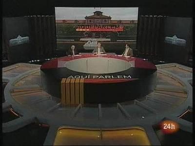 El projecte de pressupostos de la Generalitat per al 2009