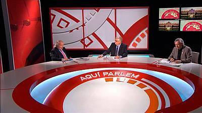 Els pressupostos i les eleccions del 27-S - 24/01/2015