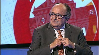 Jaume Amat, Síndic Major de la Sindicatura de Comptes