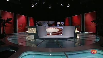 La Cimera anticorrupció - 9/02/2013