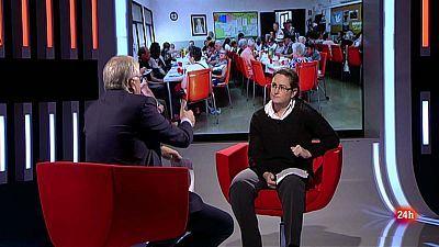 L'exclusió social a Catalunya