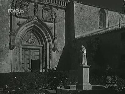 CARTUJA DE MIRAFLORES (OCTUBRE 1947)