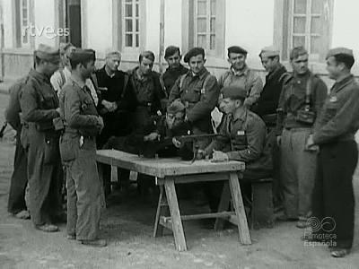 EJERCITO NACIONALISTA ESPAÑOL 1938. 9