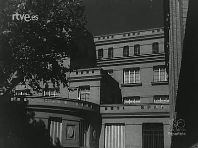 EL JALIFA EN LA CRUZ ROJA DE MADRID