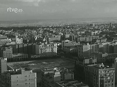 GRUPOS ESCOLARES DE LA  PROVINCIA DE MADRID (MATERIALES SIN MONTAR)