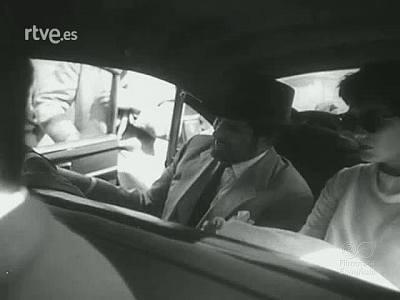 NOTICIARIO PARA VENECIA 1959