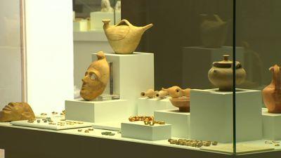 Nuevo Museo Íbero de Jaén
