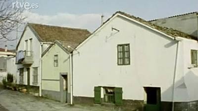 Arquitectura popular en Galicia - La casa marinera (I)