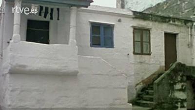 Arquitectura popular en Galicia - La casa marinera (VII)