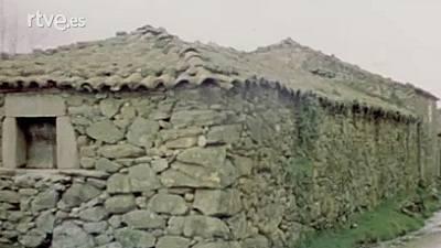 Arquitectura popular en Galicia - Las agras coruñesas