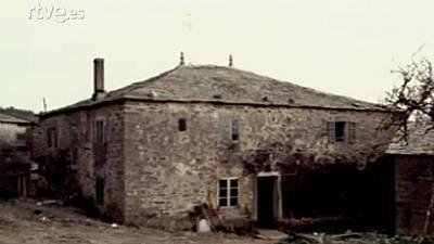 Arquitectura popular en Galicia - Terra Cha (I)