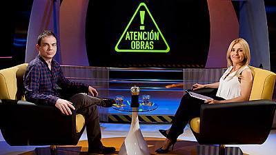 Alberto Conejero, premios Max, Alfonso Vilallonga y más