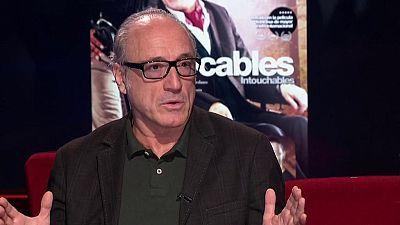 Un intocable sobre las tablas, Roberto Álvarez