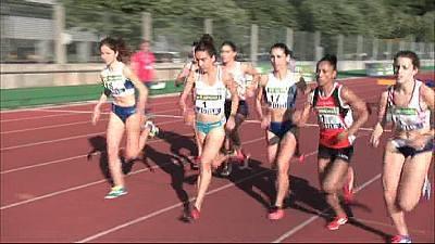 Campeonato de España de Clubes. División de Honor Femenina. Resumen