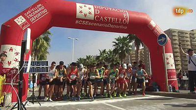 Campeonato de España de Marcha 20KMS