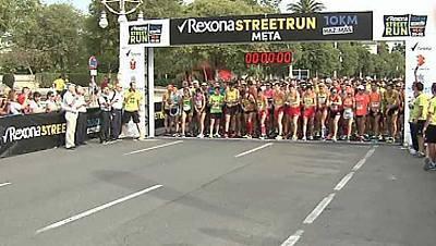 Circuito 10 Kms. Valencia