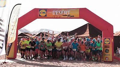 Desert Run 2015