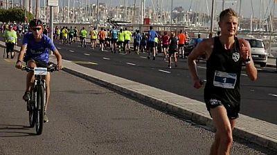 Maratón de Palma 2019