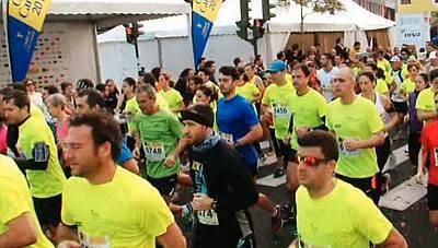 Maratón Gran Canaria