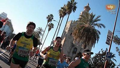 Maratón Internacional de Sevilla