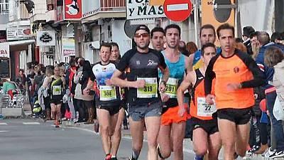 Media Maratón Internacional Villa de Santa Pola 2017