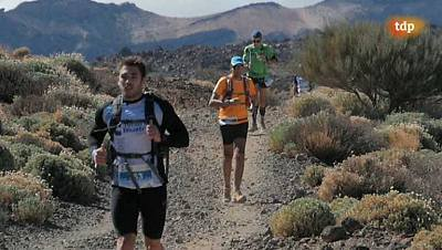 Tenerife Blue Trail 2014