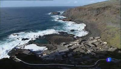 Aulaga - Pozo de las Calcosas - San Andrés - El Hierro
