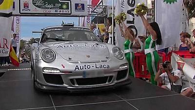 Campeonato de España de Rallyes de Asfalto 'Rally Adeje'
