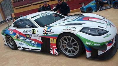 Campeonato de España de Rallyes de Montaña - Subida a Ubrique