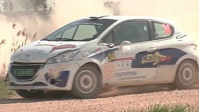 Campeonato de España de Rallyes - Tierra Rally Navarra