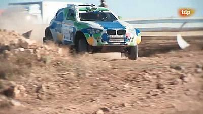 Campeonato de España de Rallys Todo Terreno Baja España