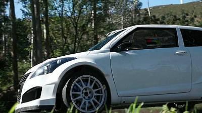 Campeonato de España Rallyes de Asfalto 'Rallye de Ferrol'