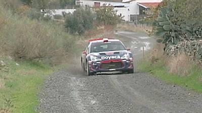 Campeonato de España Rallyes de tierra 'Rallye Pozoblanco'