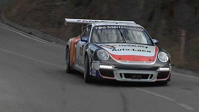 Campeonato España Rally Asfalto. Rallye de Ourense