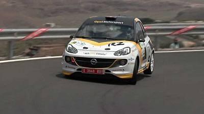 Campeonato Rallyes Asfalto: Rallye de Canarias