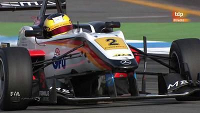 Fórmula 3: Euroseries, 2ª carrera