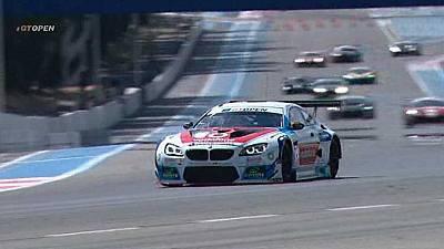 Internacional GT Open 1ª Carrera desde Paul Ricard