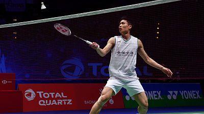 Yonex All England Open Championship. Semifinal masculina: Tien Chen Chou - Anders Antonsen