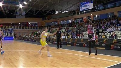 Baloncesto - Copa de la Reina 2020. 1/4 Final: Spar Citylift Girona - Cadí La Seu