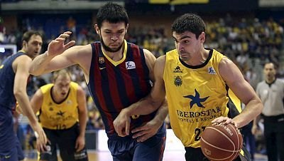 Baloncesto - Copa del Rey 2014: FC Barcelona - Iberostar ...