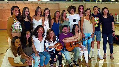 Baloncesto - Documental 'Venciendo los límites'