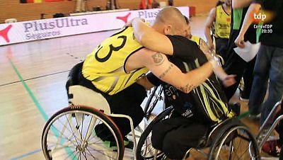 Baloncesto en silla de ruedas - Copa de Europa