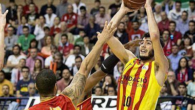 Baloncesto - Liga ACB. 27ª jornada: UCAM Murcia CB-FC Barcelona