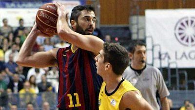 Baloncesto - Liga Endesa: Iberostar Tenerife-FC Barcelona