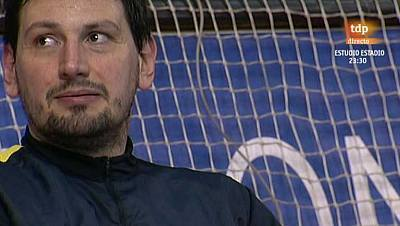 Liga Asobal. 23ª jornada: FC Barcelona Intersport - BM Huesca