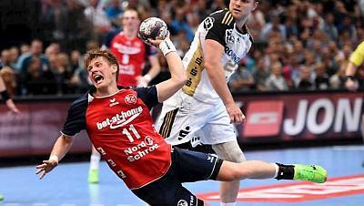 Liga de Campeones: Flensburg Hendewitt-THW Kiel