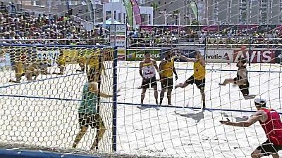 Playa - Arena Handball Tour Final Masculina